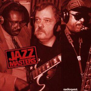 Jazz Masters (Sampler)