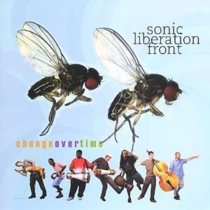 Sonic Lberation Front - Change Over Time