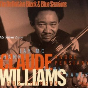Claude Williams - My Silent Love