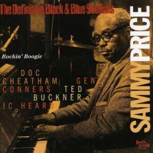 Sammy Price - Rockin' Boogie