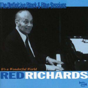 Red Richards - It's A Wonderful World
