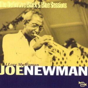 Joe Newman - I Love My Woman