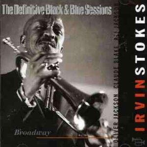 Irvin Stokes - Broadway