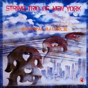 Billy Bang - Natural Balance