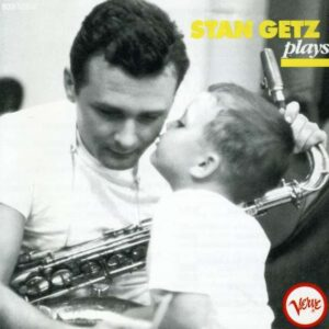 Stan Getz Plays Stan Getz