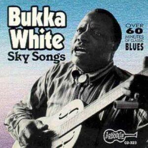 Bukka White - Sky Songs