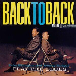 Ellington - Back To Back