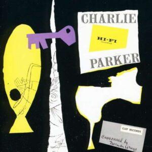 Charlie Parker - Now's The Time (Verve Originals Serie)
