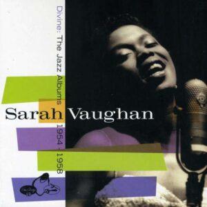 Sarah Vaughan - The Jazz Albums 1954-1958