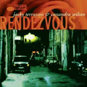 Terrasson Jacky & Cassandra Wilson  - Rendezvous