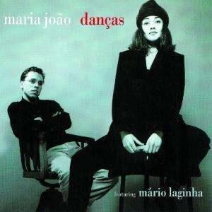 Maria Joao - Danças