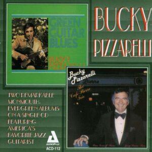 Bucky Pizzarelli - Green Guitar Blues