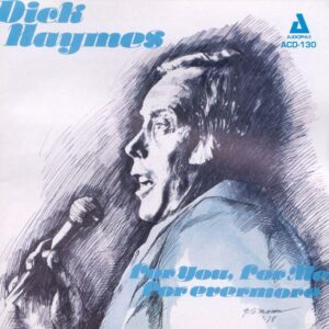 Dick Haymes - For You, For Me