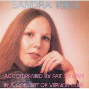 Sandra King - In A Concert Of Vernon Duke