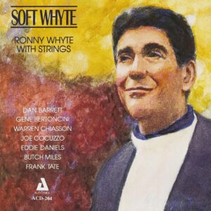 Ronny Whyte - Soft Whyte