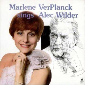 Marlene VerPlanck - Sings Alec Wilder