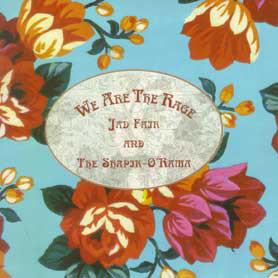 Jad Fair - We Are The Rage