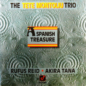 Tete Montoliu - A Spanish Treasure