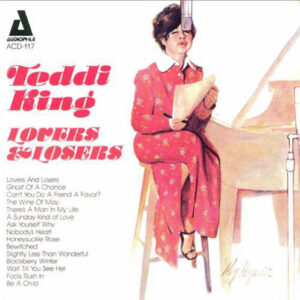 Teddi King - Lovers And Losers