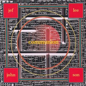 Jeff Lee Johnson - Communion