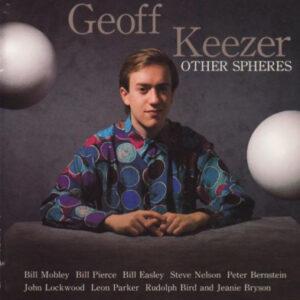 Geoff Keezer - Other Spheres