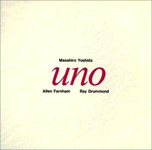 Masahiro Yoshida - Uno