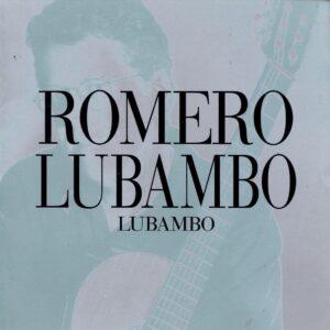 Romero Lubambo - Lubambo