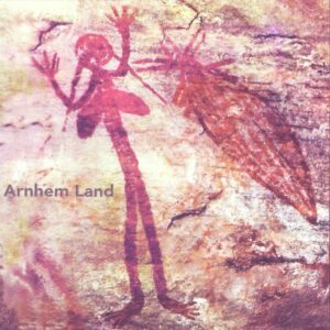 Andy Haas - Arnhem Land