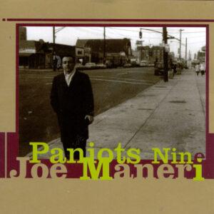 Joe Maneri Quintet - Paniots Nine