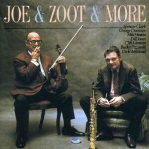 Joe Venuti - Joe & Zoot & More
