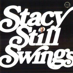 Jess Stacy - Stacy Still Swings