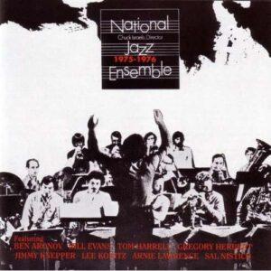 National Jazz Ensemble - 1975-1976