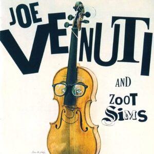 Joe Venuti - Venuti And Sims