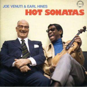 Joe Venuti - Hot Sonatas
