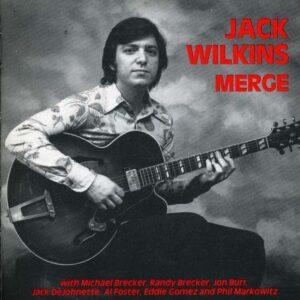 Jack Wilkins - Merge