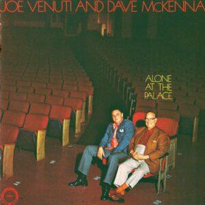 Joe Venuti - At The Palace