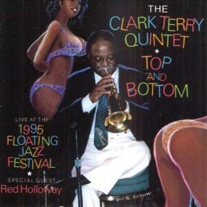 Clark Terry - Top & Bottom