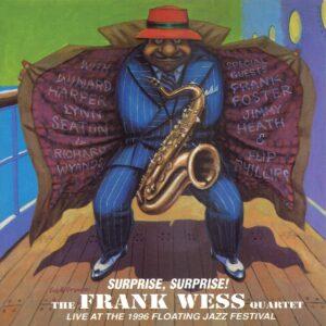 Frank Wess - Surprise