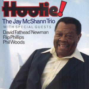 Jay McShann Trio - Hootie!