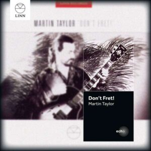 Martin Taylor - Don't Fred