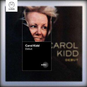 Carol Kidd - Debut