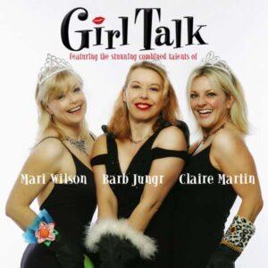 Mari Wilson  - Girl Talk
