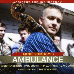 Arnie Somogyi's - Ambulance