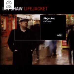 Ian Shaw - Lifejacket