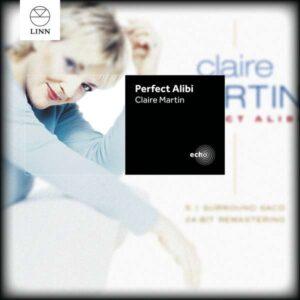 Claire Martin - Perfect Alibi