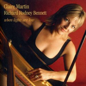 Claire Martin  - When Lights Are Low