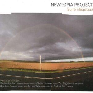 Newtopia Project - Suite Elegiaque
