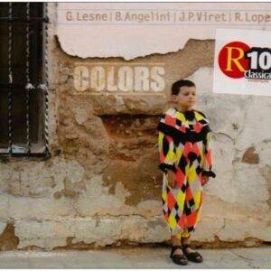 Gerardlesne  - Colors