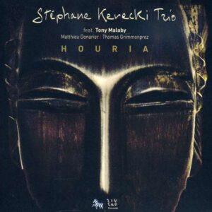 Stephane Kerecki  - Houria