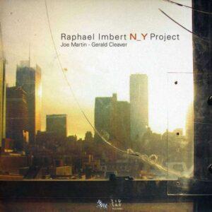 Raphaael Imbert - New York Project